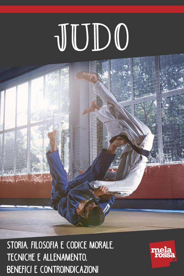 judo: que es, beneficios, historia, entrenamiento, técnica y contraindicaciones