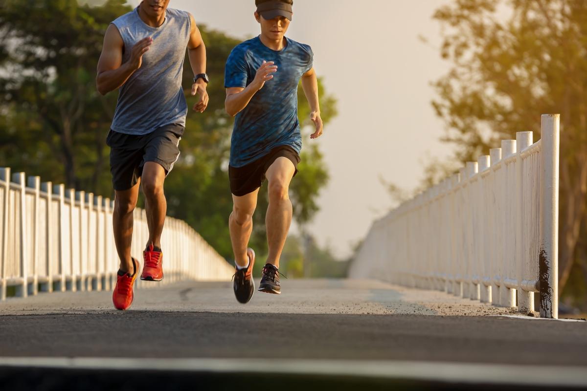 entrenamiento funcional: beneficios al correr