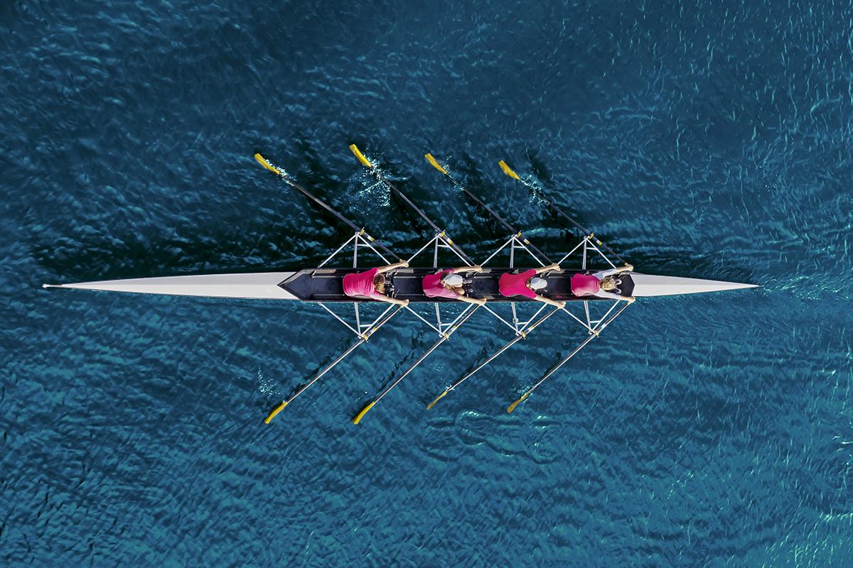 remo: lo que es. técnica, entrenamiento, deporte olímpico y beneficios para el cuerpo y la mente