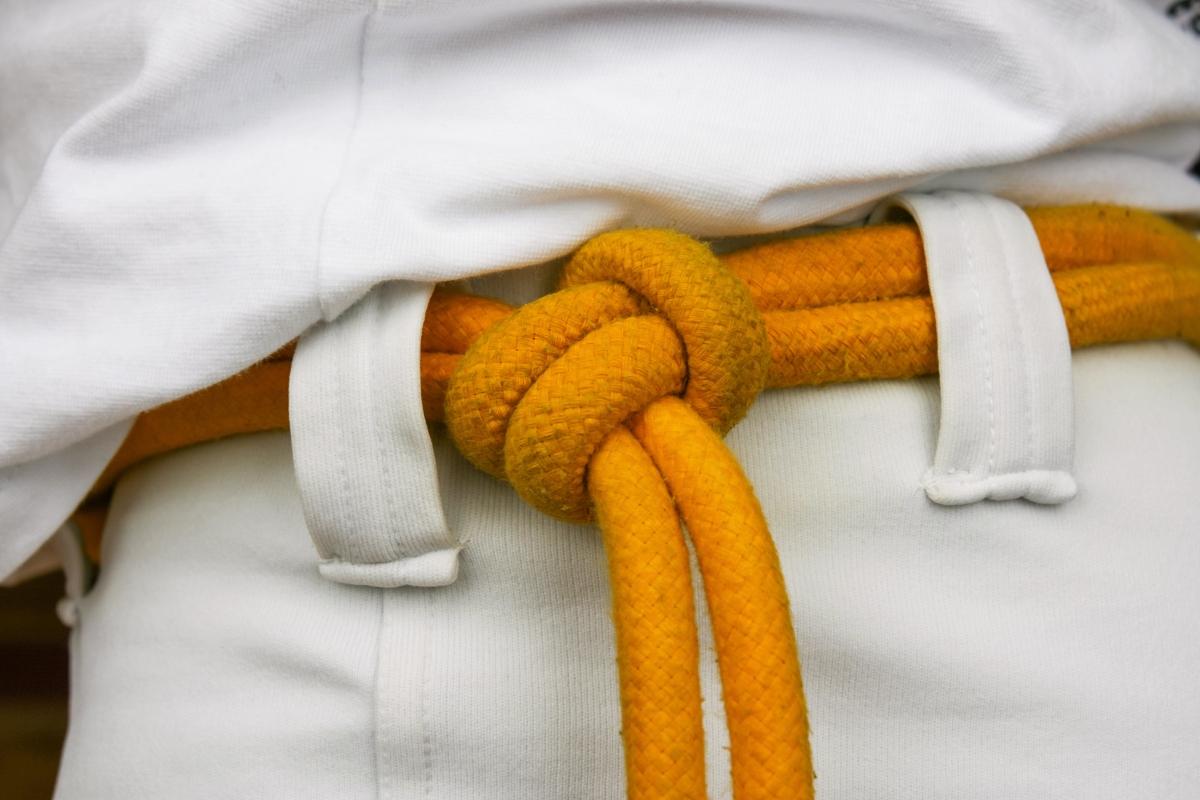capoeira: cuerda