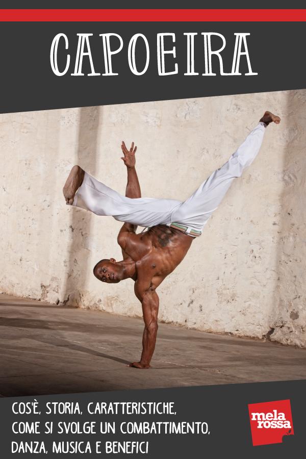 capoeira: que es, historia, beneficios. técnica