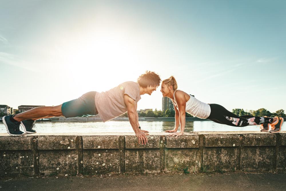 los mejores ejercicios de peso corporal para quemar grasa