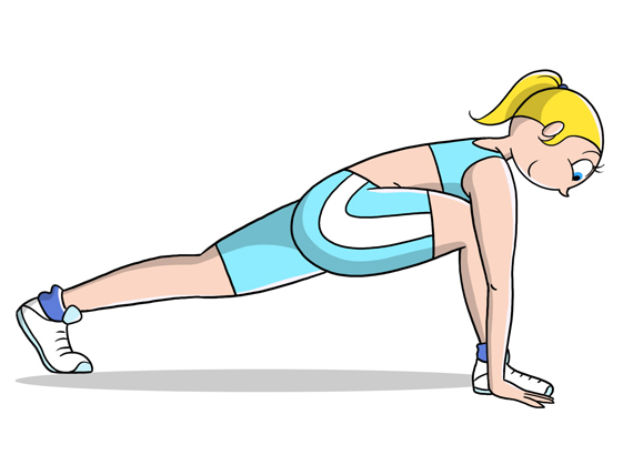 ver ejercicios para prevenir el dolor lumbar