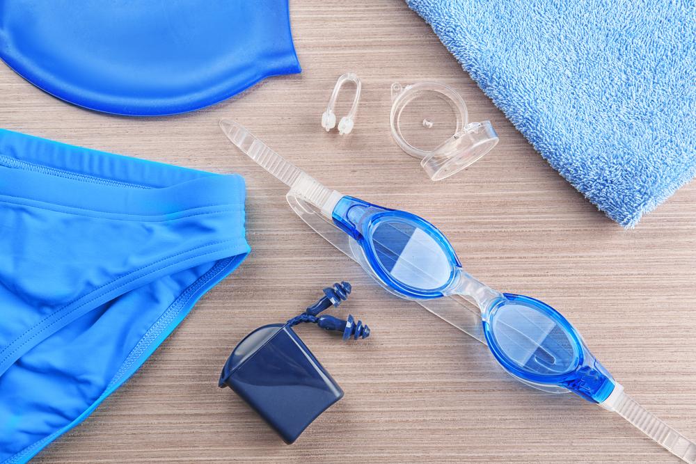 Infecciones en la piscina, preste atención a los accesorios.