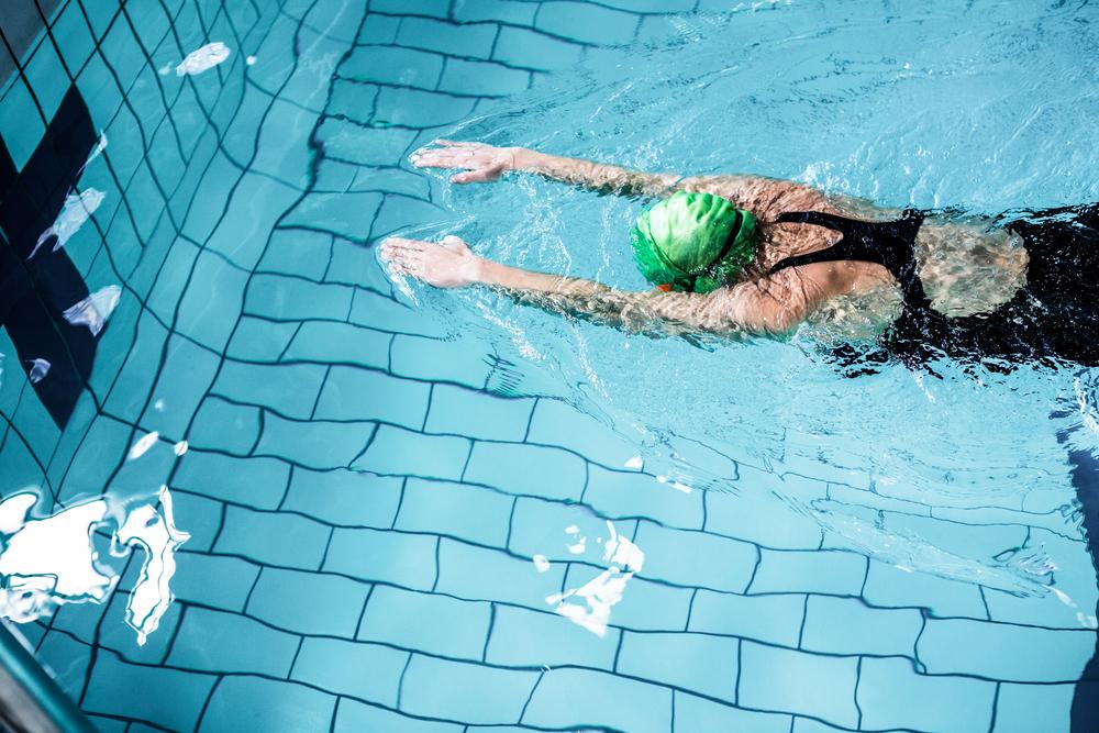 infecciones en la piscina, como evitarlas
