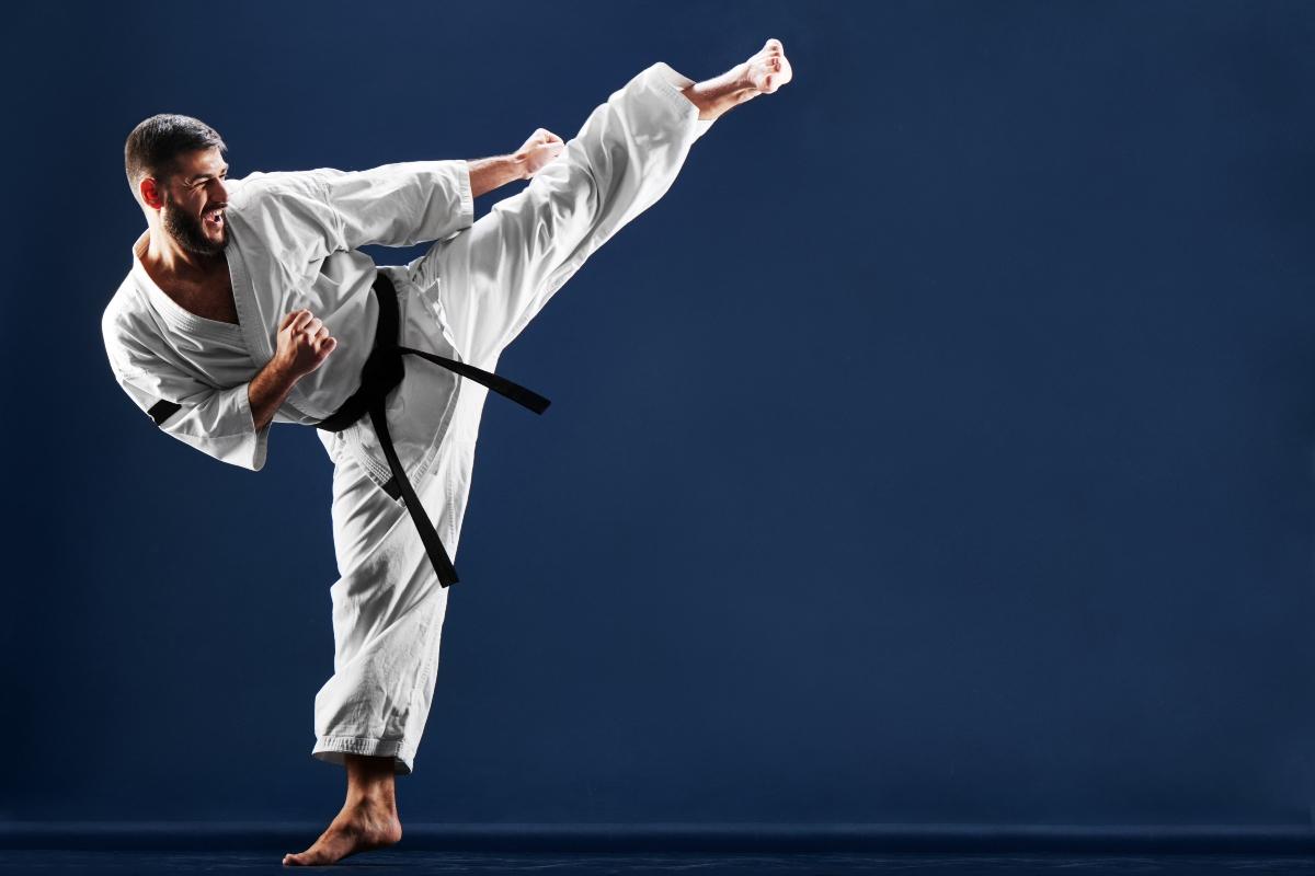 karate: que es, como funciona, historia, combate y beneficios