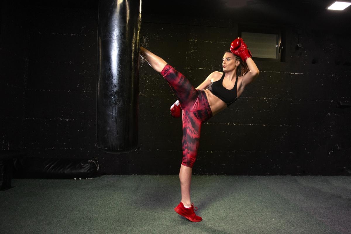 kickboxing: que es, historia, entrenamiento, beneficios y contraindicaciones