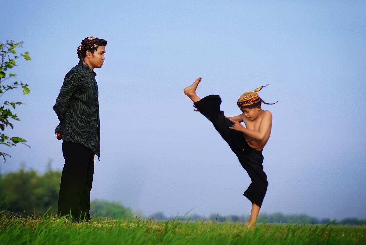 kung fu: qué es, historia, filosofía y técnicas de lucha,