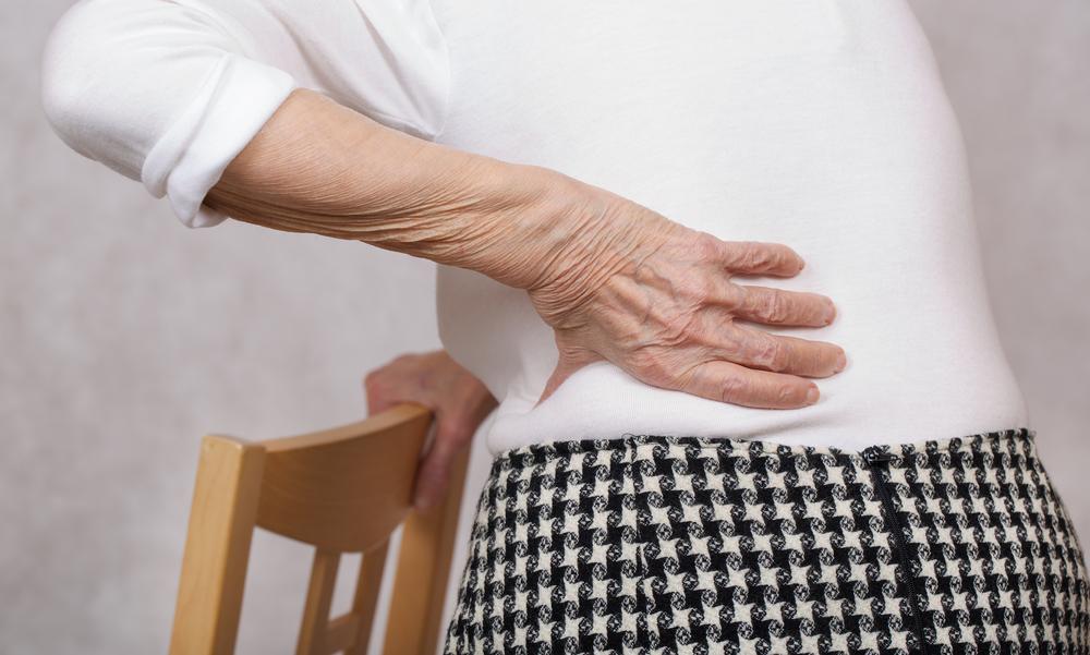 ciática dolor lumbar