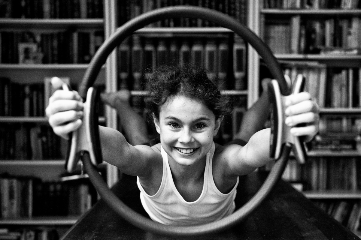 ring pilates: que es, beneficios y entrenamiento para principiantes y avanzados para hacer en casa