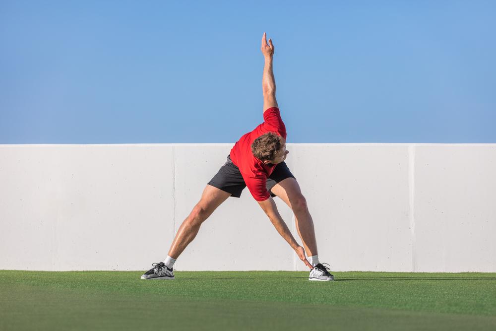 calentamiento muscular: que es, beneficios y ejercicios para hacer