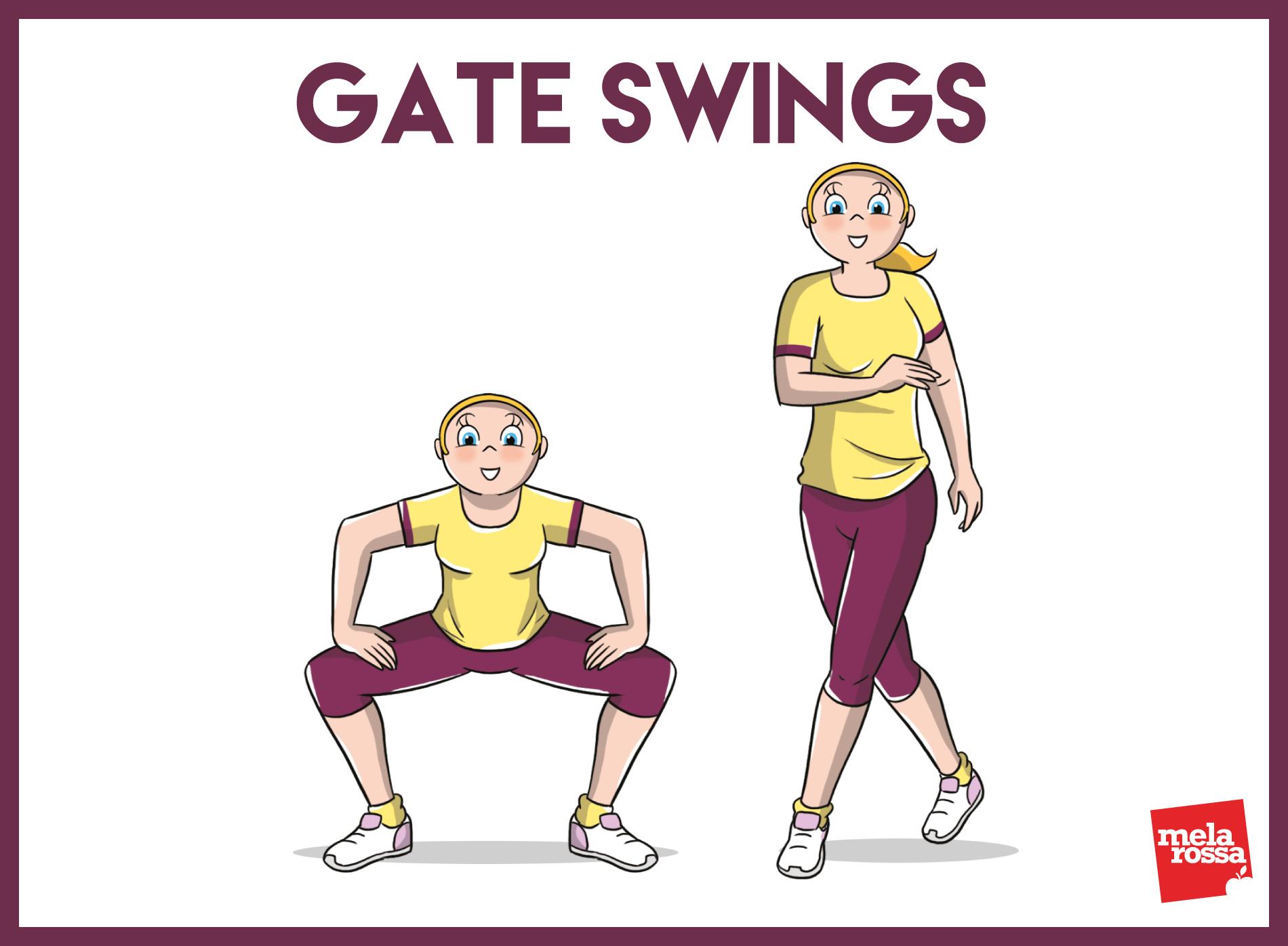 Despertar muscular: ejercicios para hacer