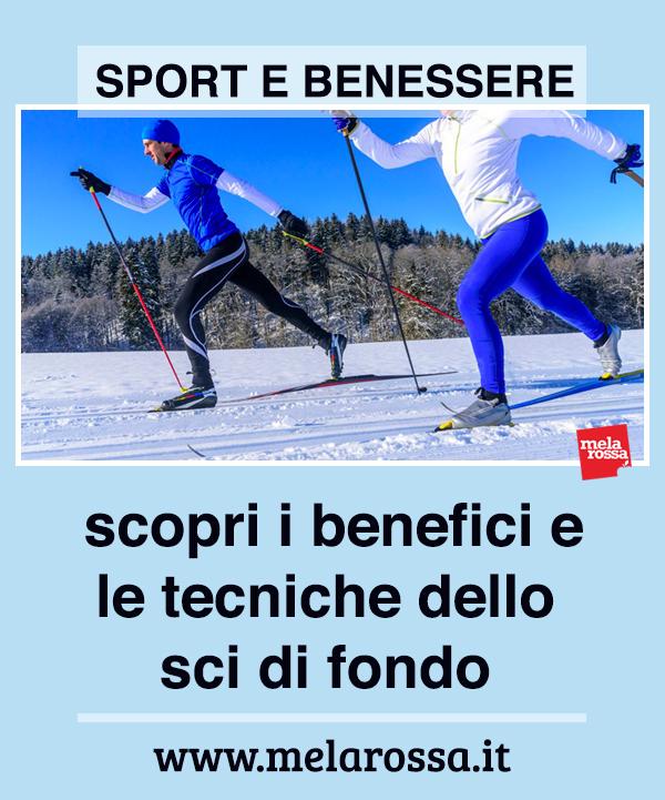 esquí de fondo: beneficios, técnica y preparación atlética