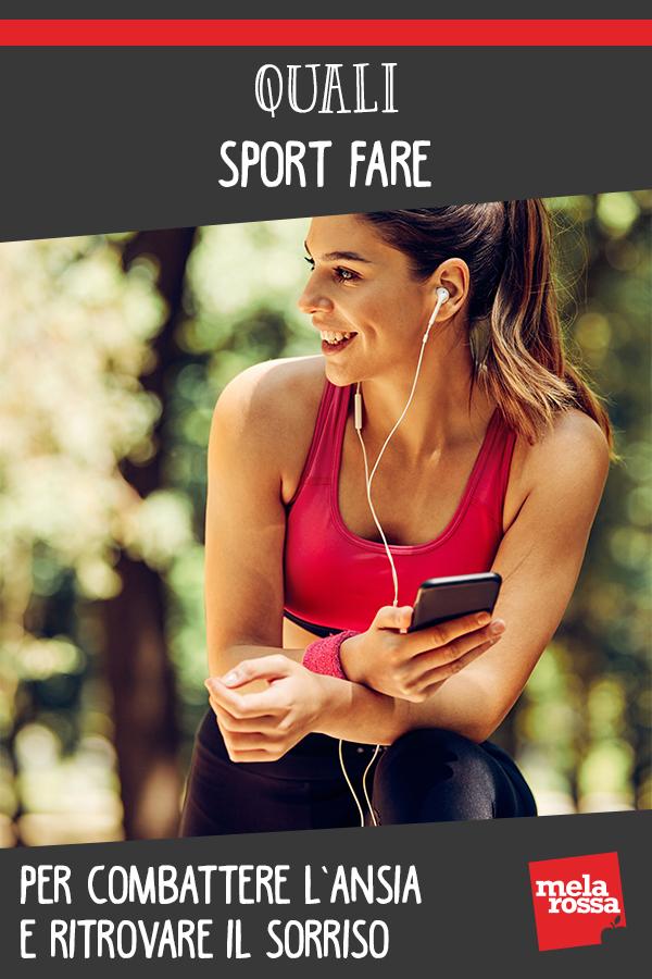 que deporte hacer para combatir la ansiedad