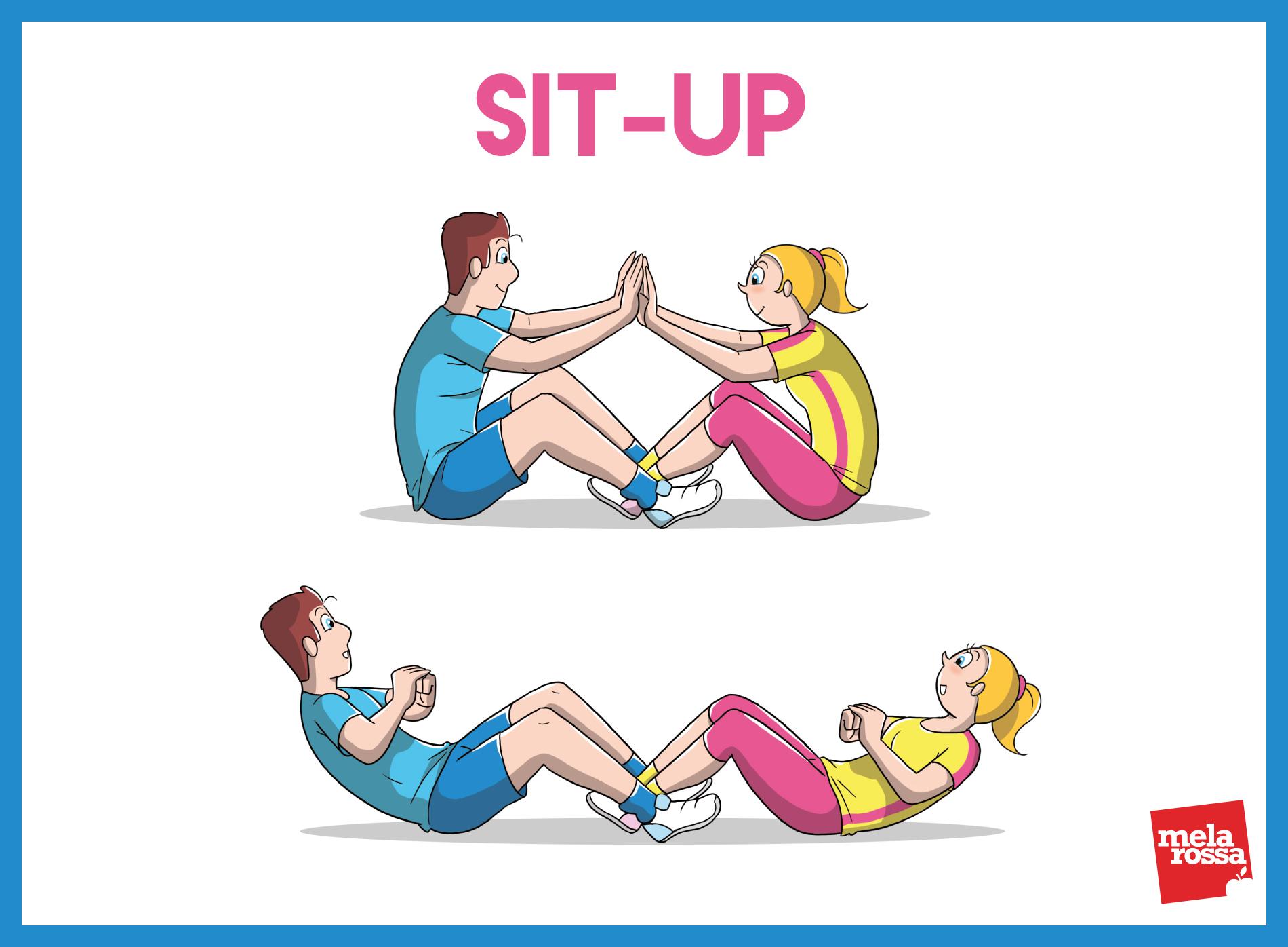 circuito de fitness para ponerse en forma