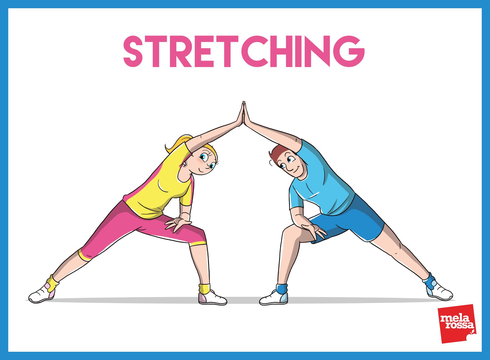 circuito fitness para parejas