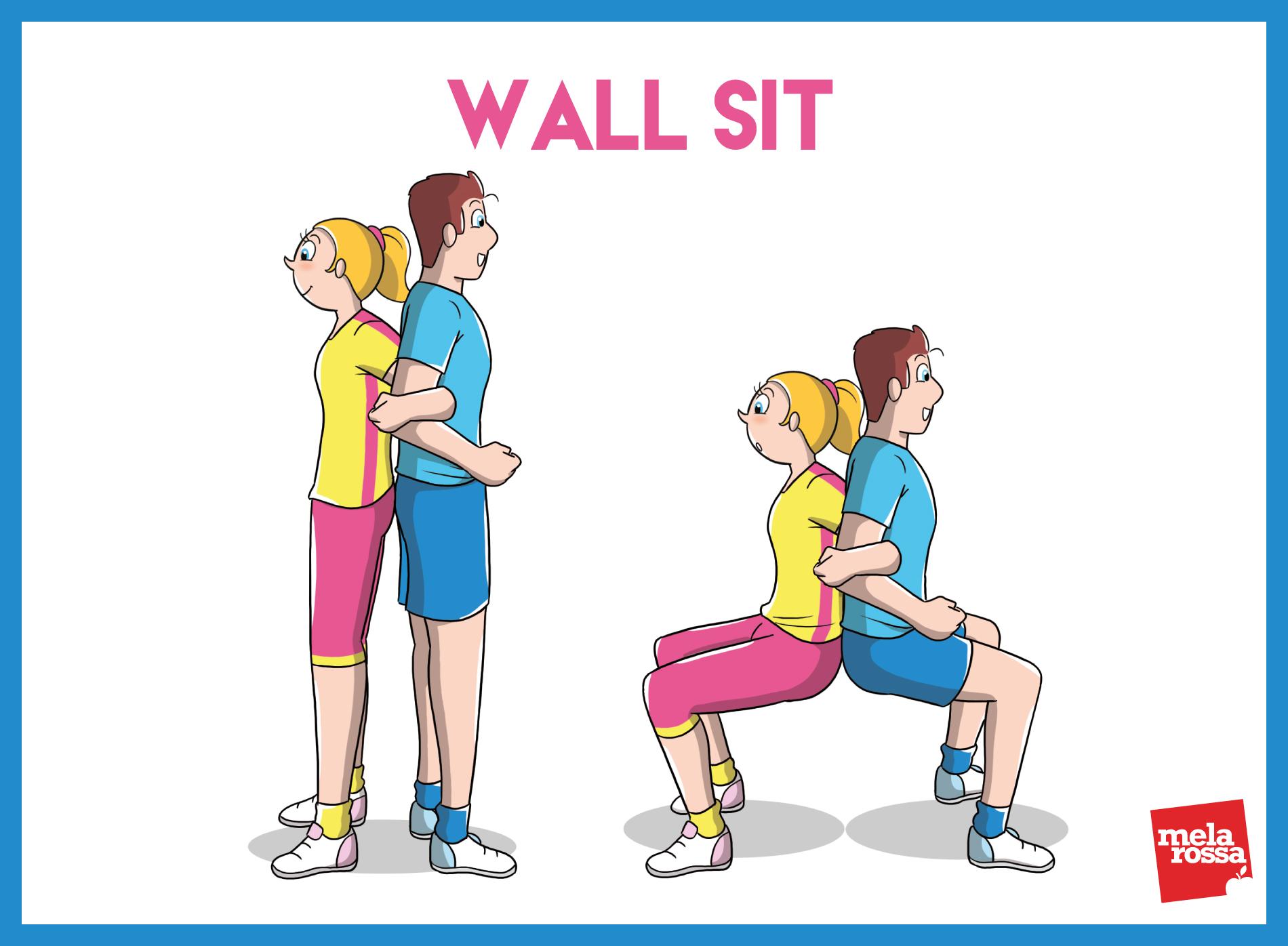 deportes de pareja: circuito de fitness