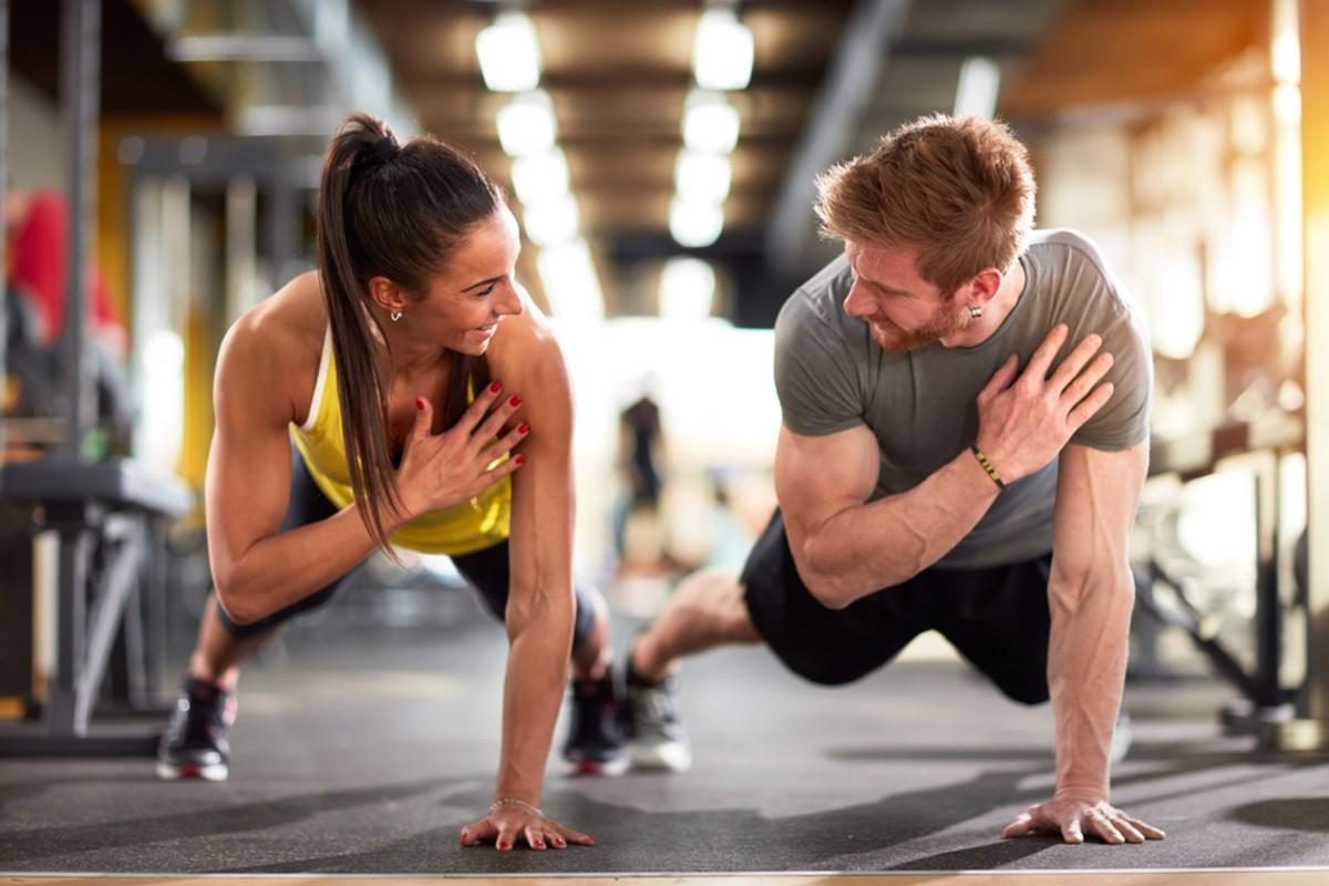 deporte o dieta: cuando dejas de practicar deporte