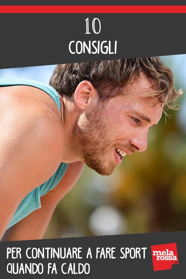 deportes en climas cálidos: consejos para entrenar bien