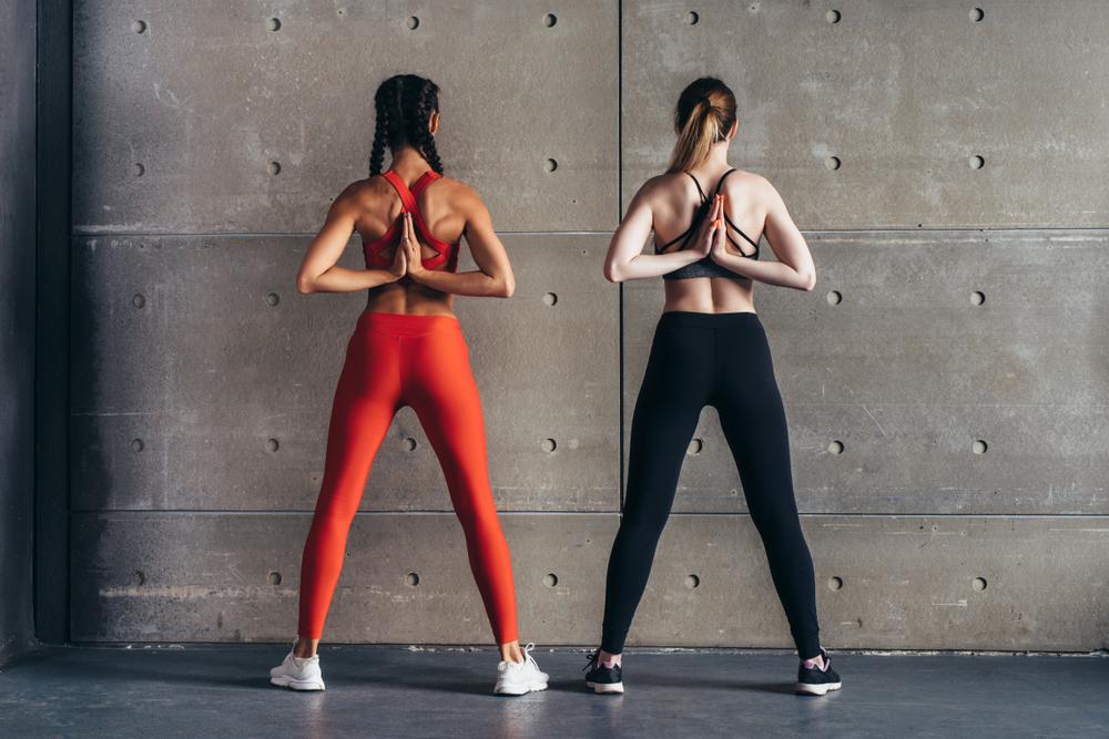 estiramiento: ejercicios y programas beneficiosos