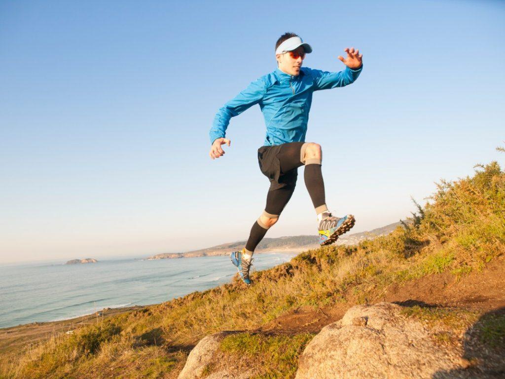 trail running: la importancia del entrenamiento atlético